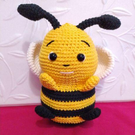 Игрушка «Пчелка Майя»