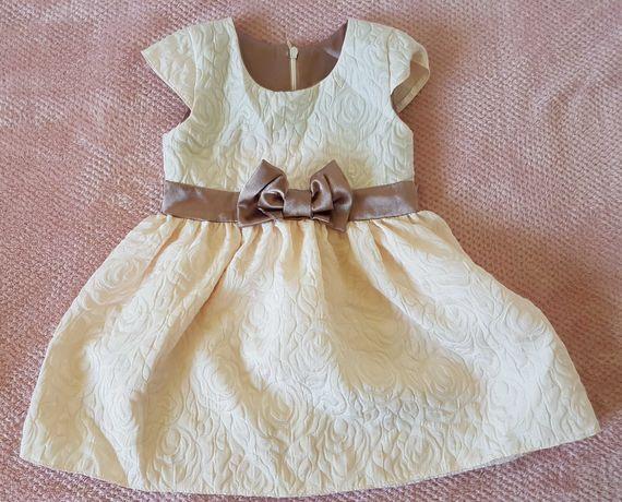 sukienka ecri r. 86