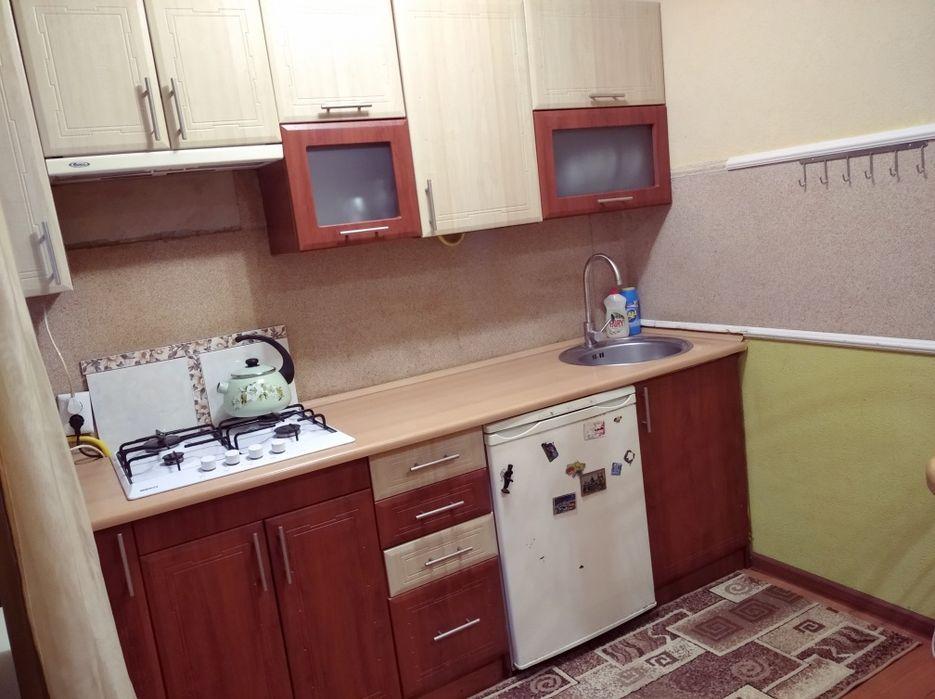 ЧАЙКА, вул. Гагарина, 2-кімнатна квартира-1