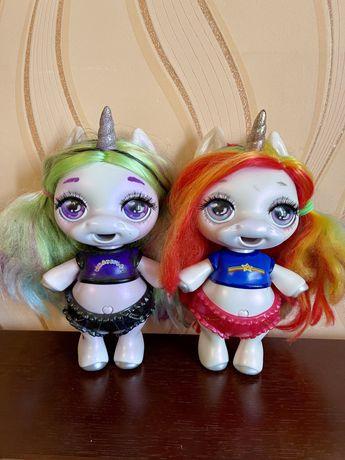 Единорог Пупси Poopsie Unicorn двойняшкам