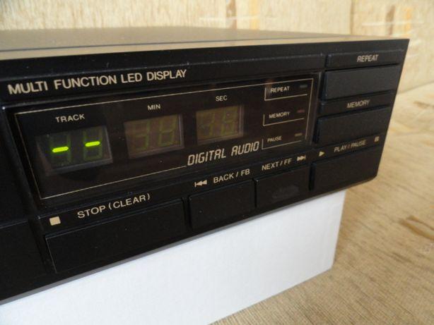 Odtwarzacz CD Fonica CDF 001