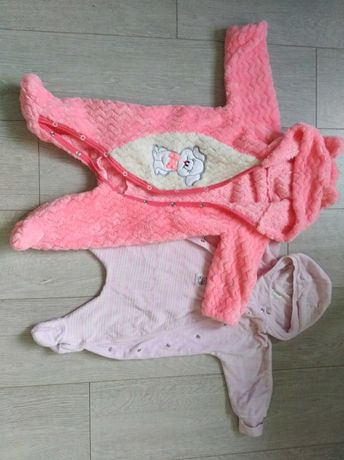 Детская одежда 6-9 мес.