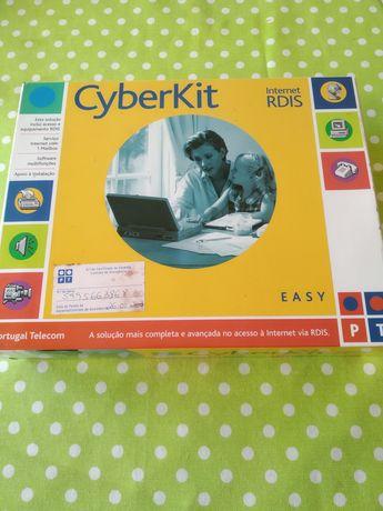 Modem Cyberkit RDIS