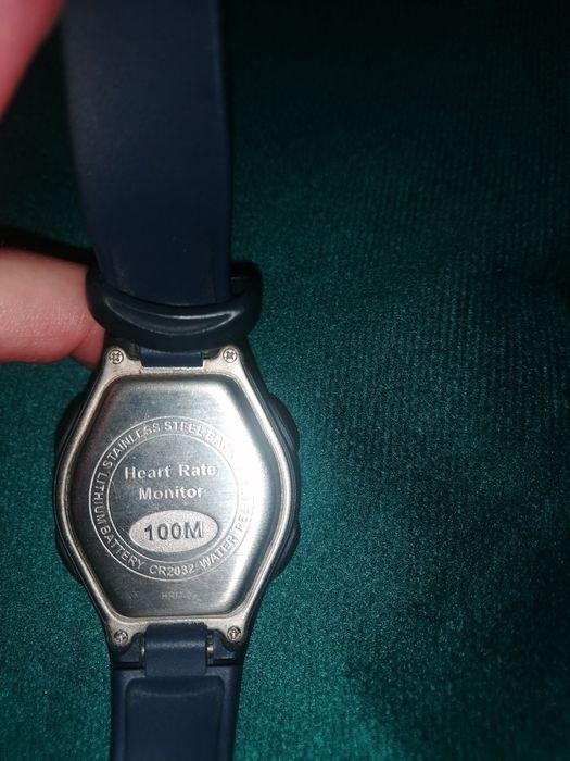 Xonix zegarek z pulsometrem Ostróda - image 1