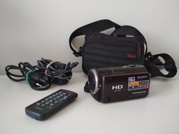 Kamera SONY HDR-CX360