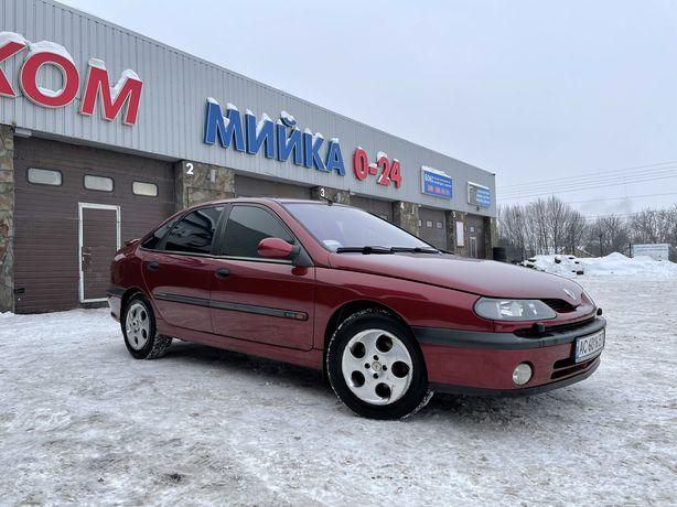 Renault Laguna, 1999 р. в. Відмінний стан!