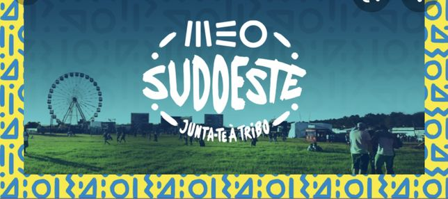 Passe geral Meo sudoeste