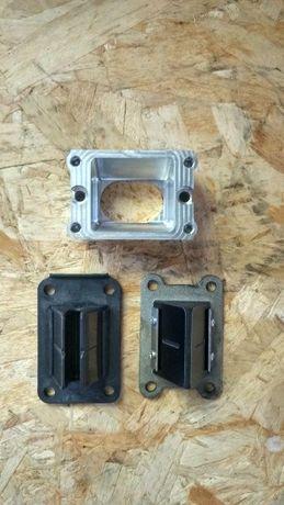 Caixa lamelas para aplicação minarelli, sachs, zundapp, casal.pol