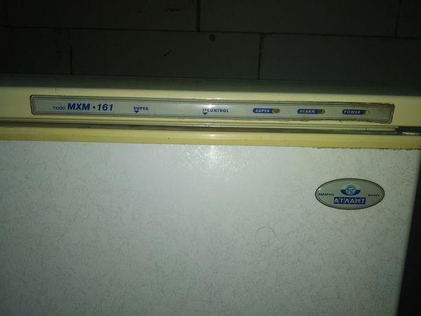Холодильник Атлант б/у под ремонт