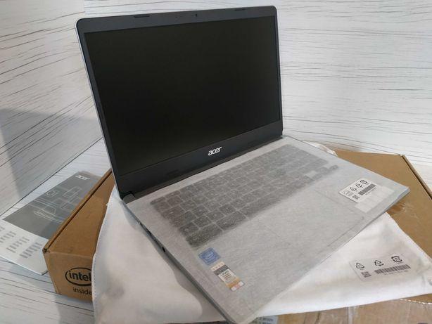 Ноутбук новый Acer Chromebook 14.1 (N4100, 4 ГБ DDR4, Windows 10)