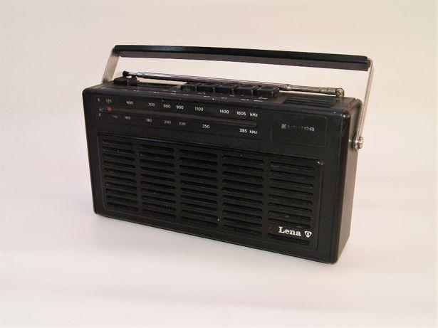 Stare radio UNITRA Lena 2