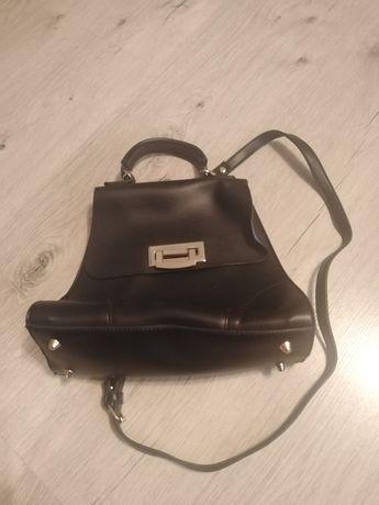 Sprzedam nowa torebkę na ramię czarna