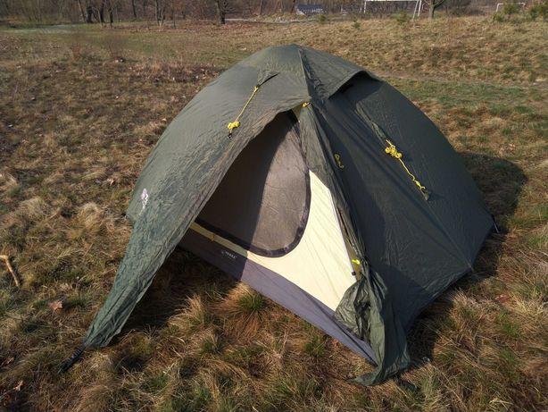Туристическая палатка Terra incognita Alfa 2 двухместная