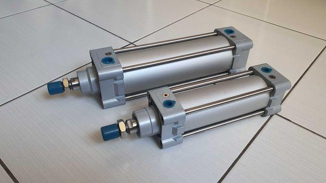 Пневмоцилиндры изготовление производство. SDA MAL ADV DNC PSK SR 61M