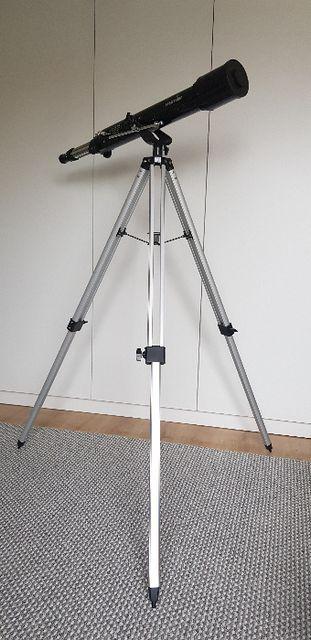Teleskop Sky-Watcher BK 707 AZ2