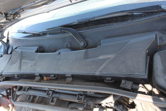 Obudowa filtra pyłkowego BMW E87, 116i, rok 2010