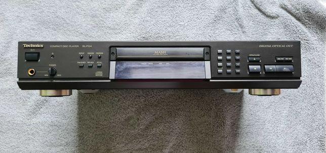 CD Technics SL-PG4