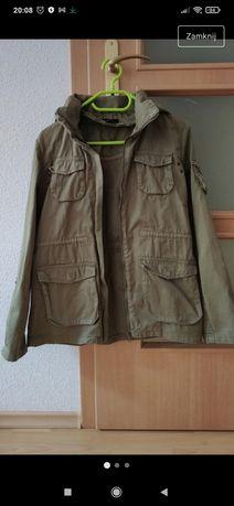 H&M kurtka jesienna