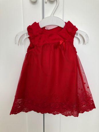 Sukienka H&M rozmiar 56