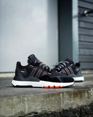 Мужские кроссовки Адидас Adidas Nite Jogger Оригинал из США