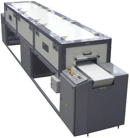 Холодильный тоннель камера тунельная печь металлодетектор конвеерный