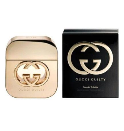 Туалетная вода парфюм духи Gucci Guilty 30 мл