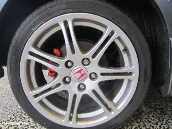Jante Especial Honda Civic Vii Hatchback (Eu, Ep, Ev)