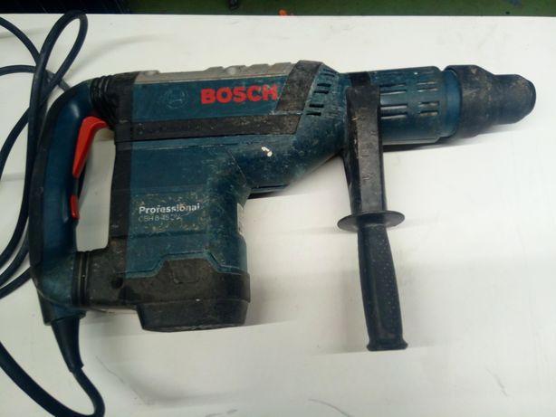 Młot udarowo obrotowy Bosch Gbh 8 48