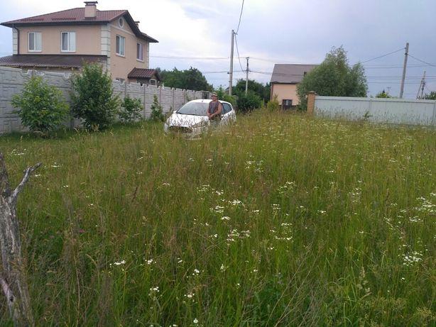Продам земельный участок в селе Мотыжин