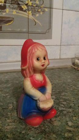 "Кукла резиновая CCCR ""Красная шапочка"""