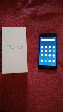 Meizu M6 Note 3/16 gb