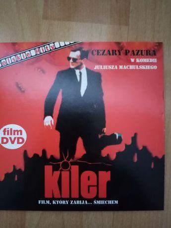 Sprzedam oryginalny Film Kiler na DVD klasyka polskiej komedii