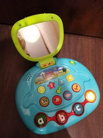 Laptop interaktywny Carousel
