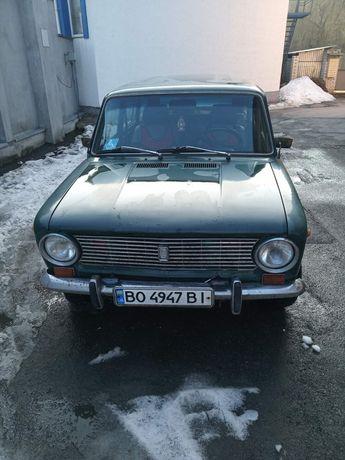 ВАЗ 2102 1973р. 1.2