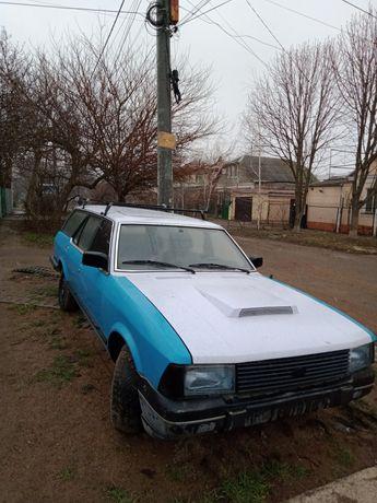 Форд гранада 1980 2.3 v6