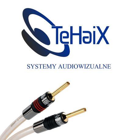 QED SIGNATURE X-TUBE 400 przewód głośnikowy 2x2.5m