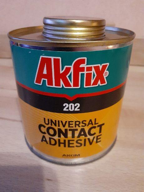 Универсальный клей Akfix 202(750гр.)