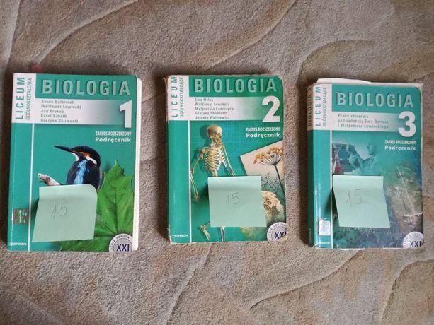 Podręcznik do biologii Operon