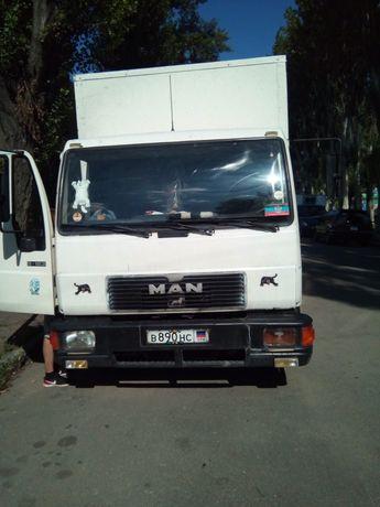 Продам МАN 8.163