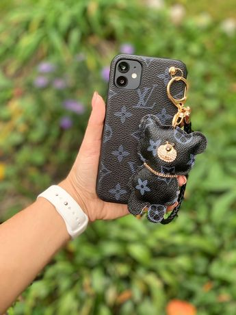 Чехол на iPhone / айфон 6/7/8/plus/+/Xr/X/Xs/11/Pro/Max, Louis Vuitton