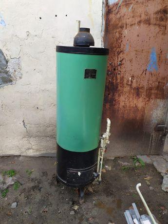 Газовый котел АГВ-80