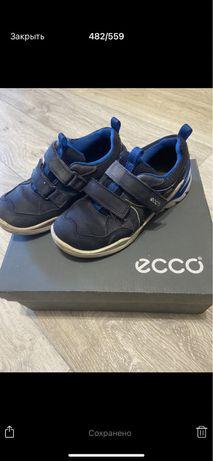 Детские кроссовки Ecco