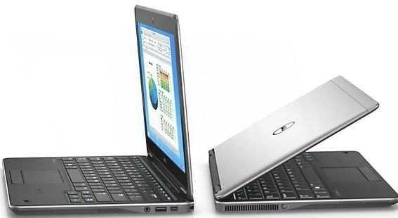 Dell Latitude 7240 - i5 SSD