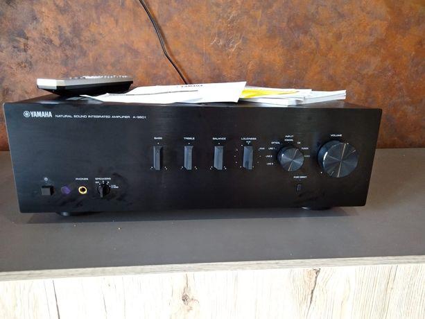 Wzmacniacz Yamaha as501