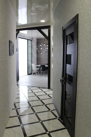 342 3х комнатная квартира в Приморском районе. Новый дом, вид на море!