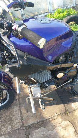 Yamaha fj 1200 cm3