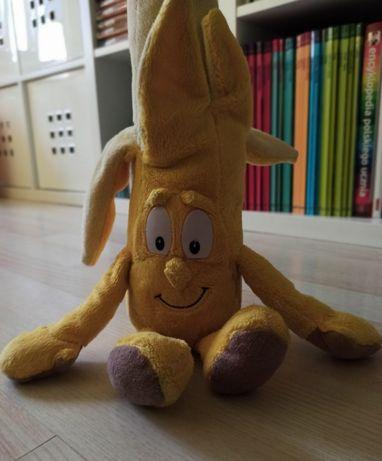 Zabawka pluszowa banan
