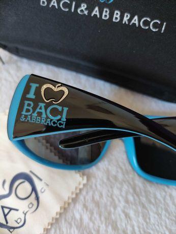 Óculos de Sol Senhora Baci & Abbracci