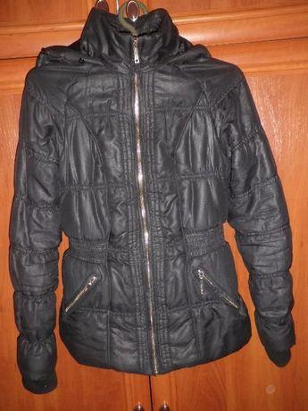 Курточка на худеньку дівчину