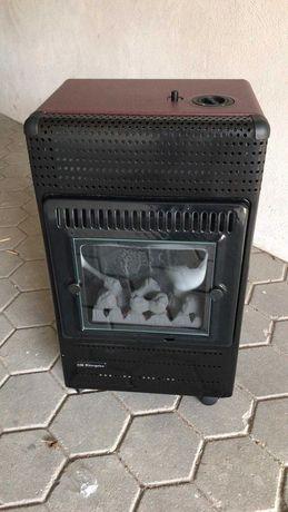 Aquecedor a Gás ORBEGOZO HBF 95 (3500 W) + Kit Conexão c/ Mangueira